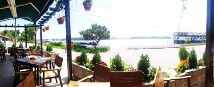 Faleza Dunării
