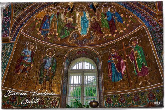 """Die """"Vovidenia"""" Kirche"""