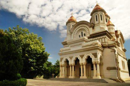 Catedrala Din Galati