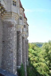 Schloss Corvin