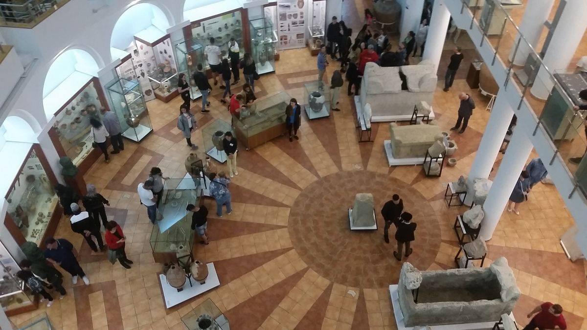 Complexul Muzeal de Științe ale Naturii