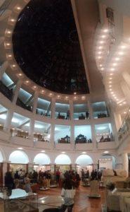 Das Naturkundemuseum