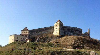 Burg Rasnov
