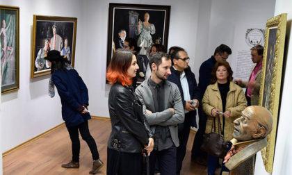 Figurative Künstler Gesellschaft in Rumänien
