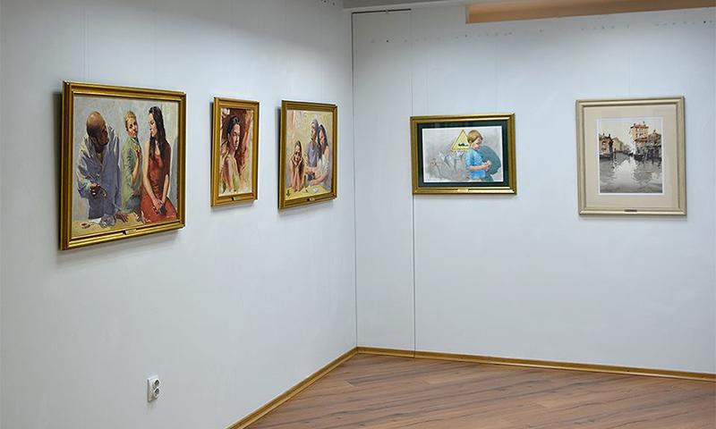 Societatea Artiștilor Figurativi din România