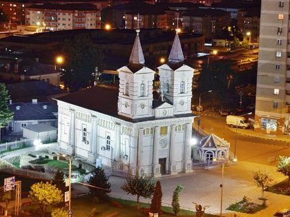 Saint Niculai Kirche
