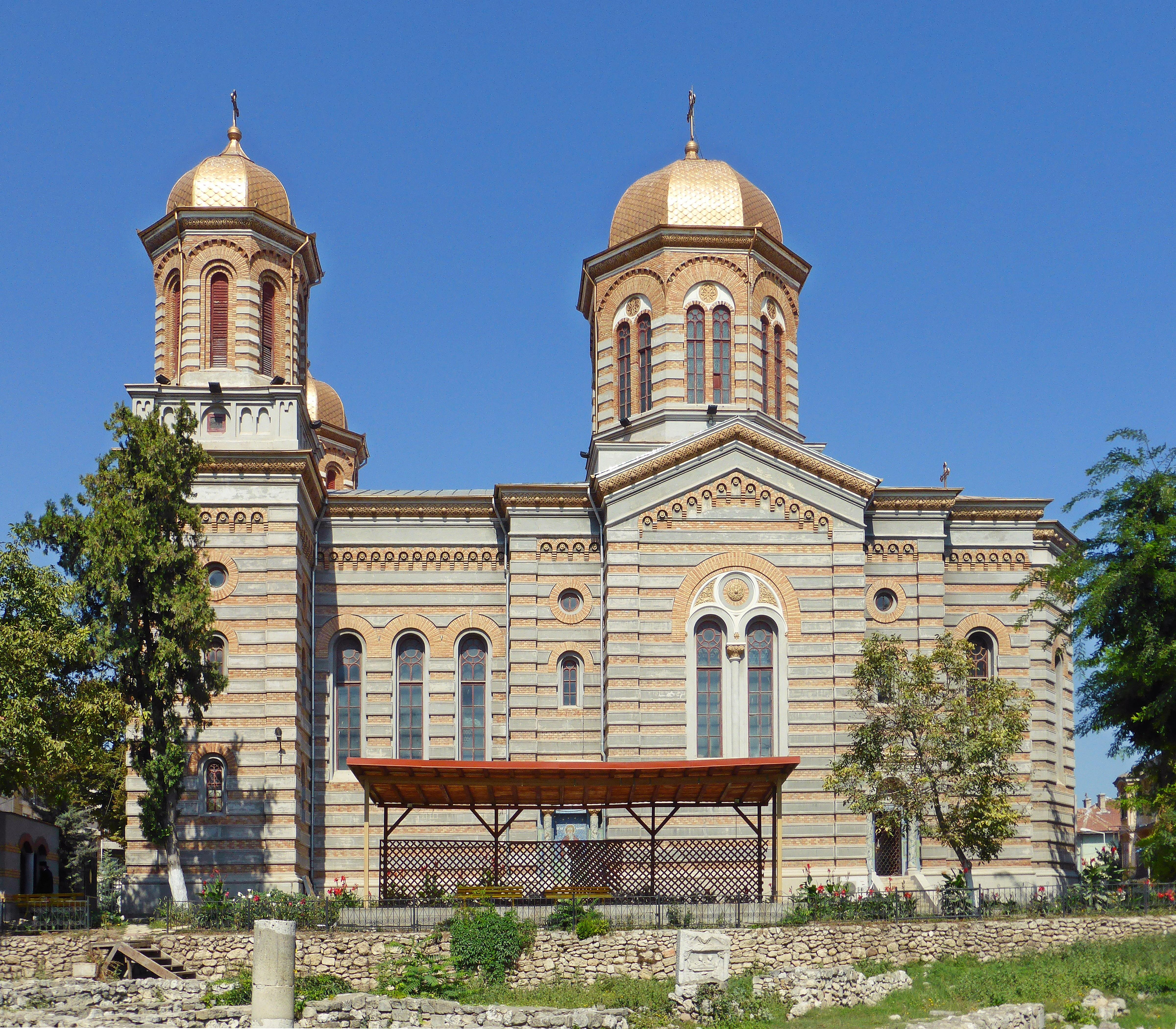 Kathedrale von St. Peter und Paul