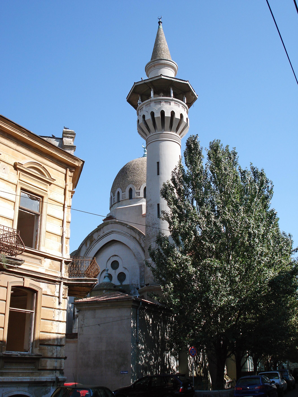 Carol I Moschee