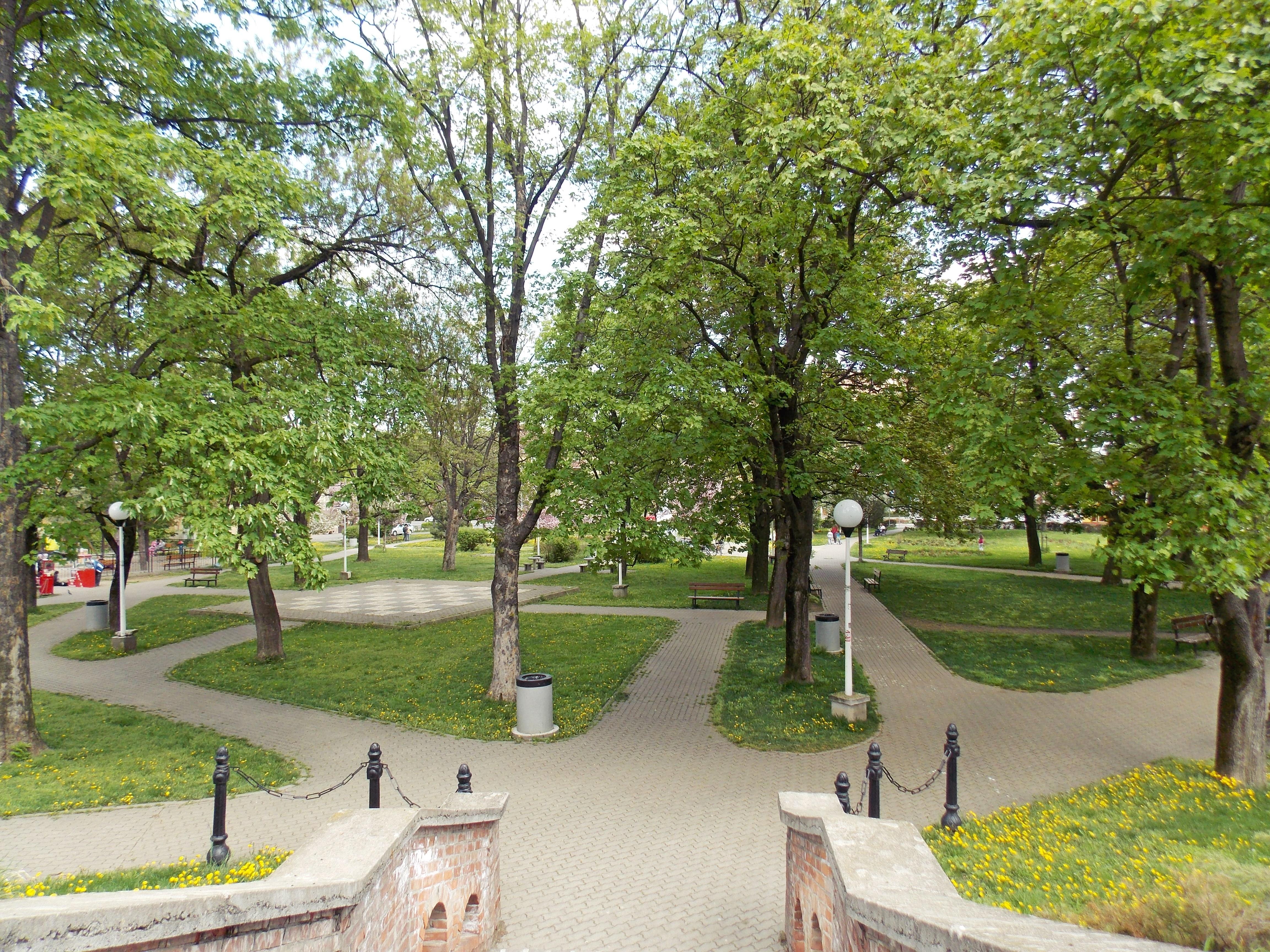 Jugendpark