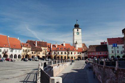 Kleiner Markt und Tip Tower