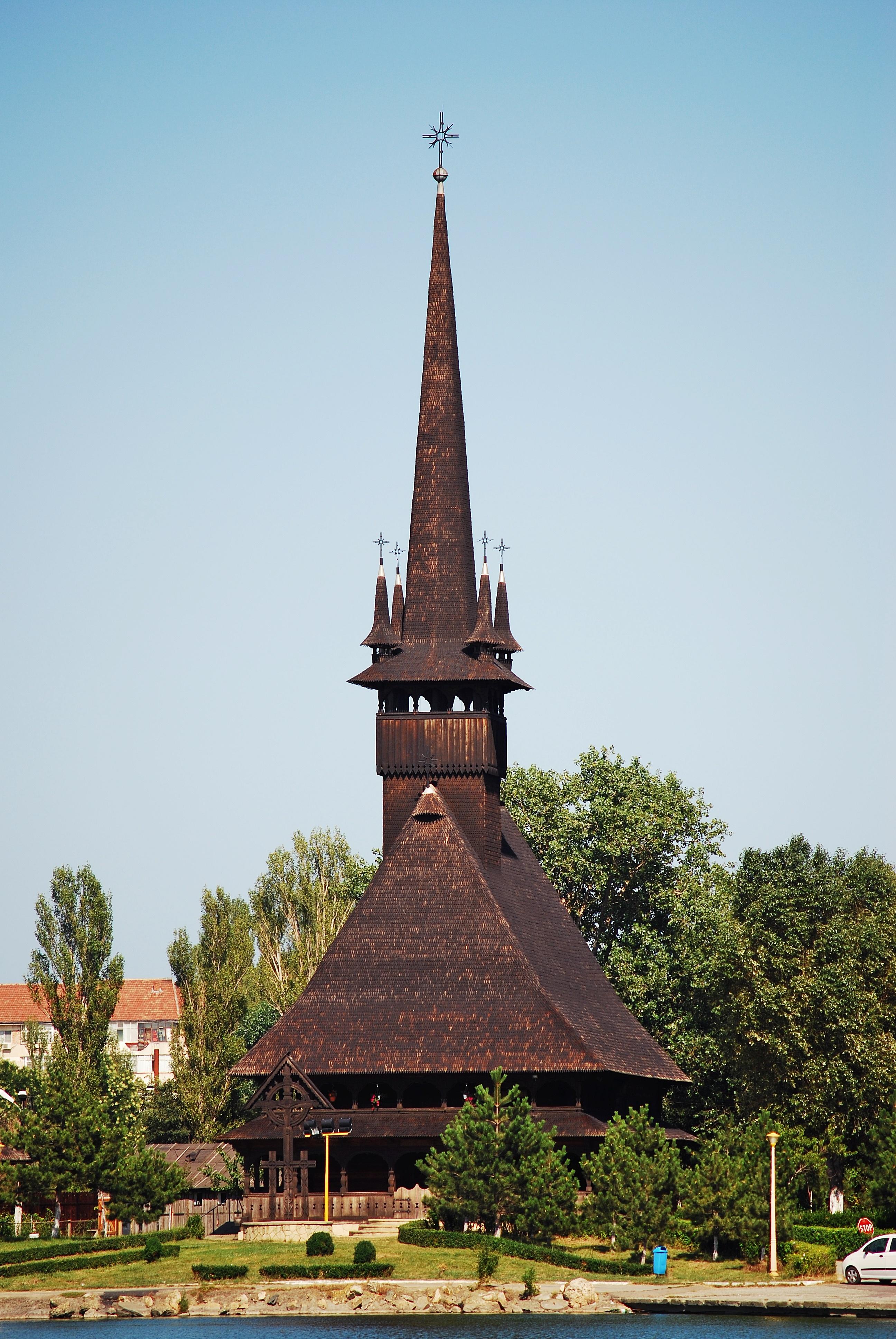 Kirche der Heiligen Mina