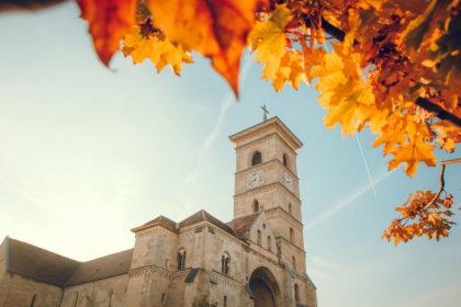 """Die römisch-katholische Kathedrale """"St. Michael"""""""