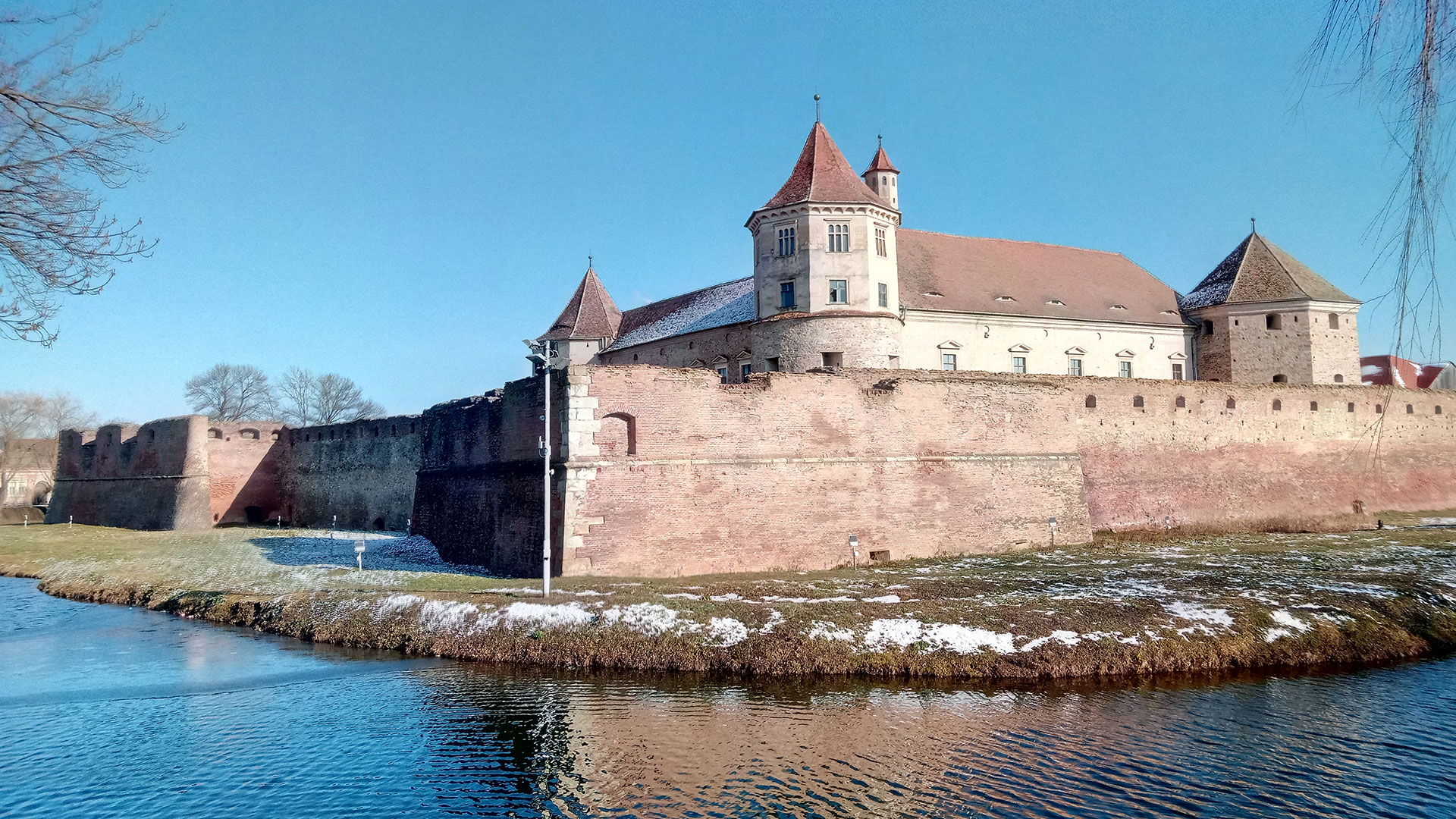 Festung Făgăraș