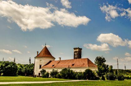 Banffy Schloss