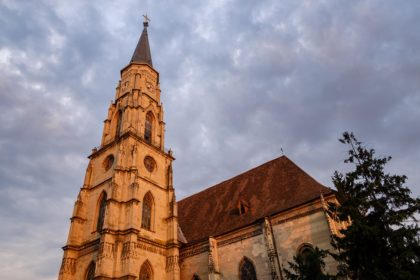 St.-Michael-Kirche