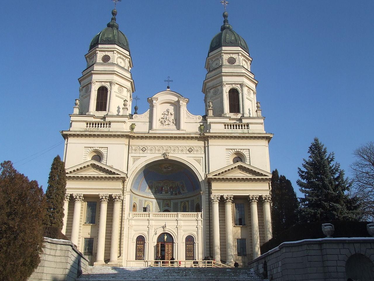 Metropolitan-Kathedrale