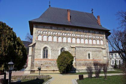 Die Kirche der Geburt des hl. Johannes