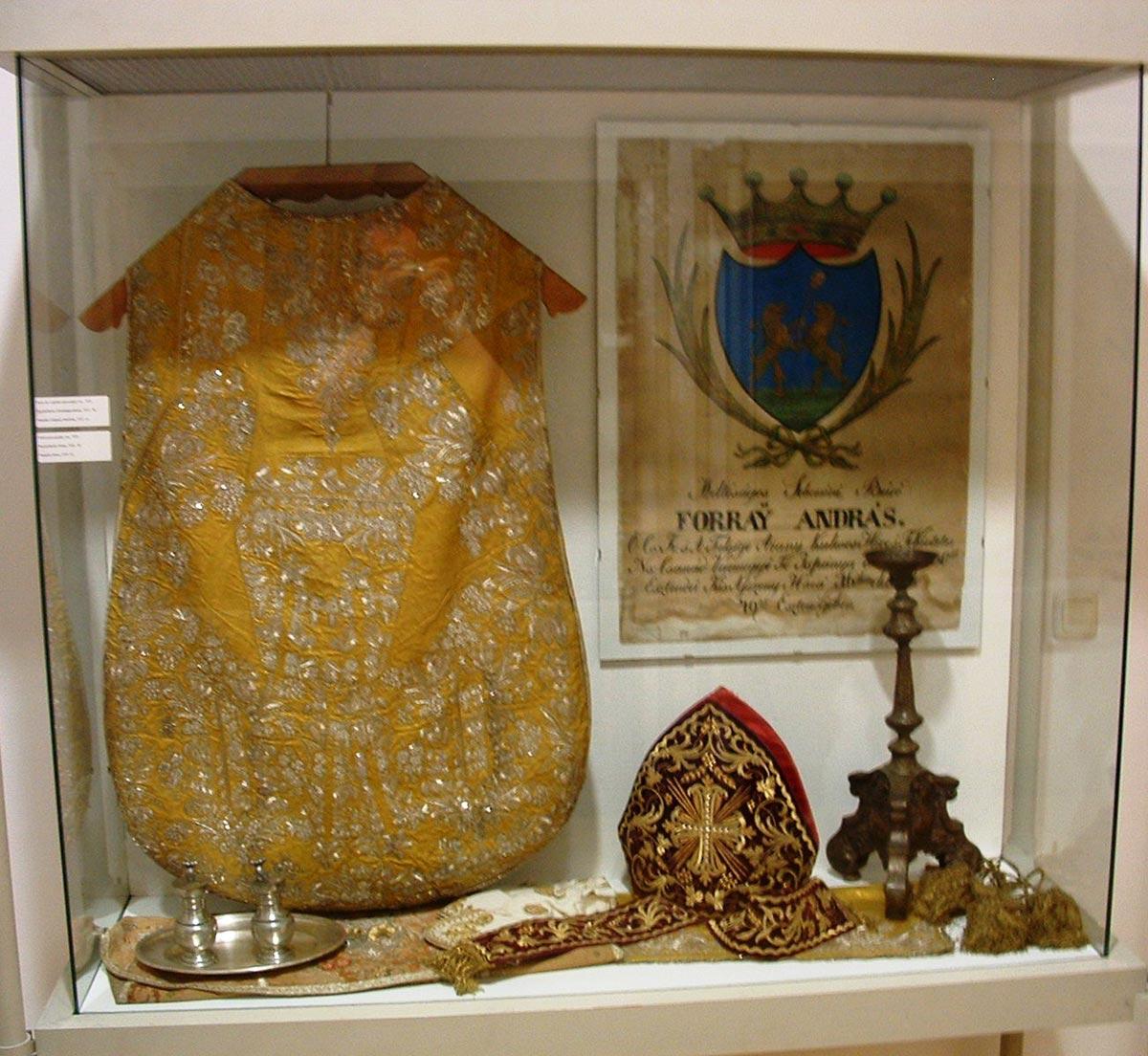Die Sammlung kirchlicher Kunst des römisch-katholischen Episkopats