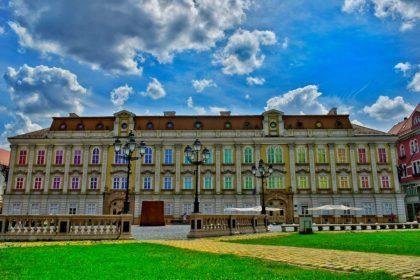 Barockpalast