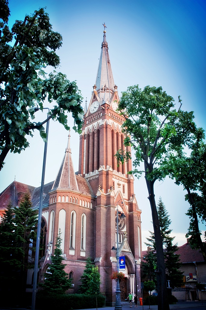 Die lutherische Kirche