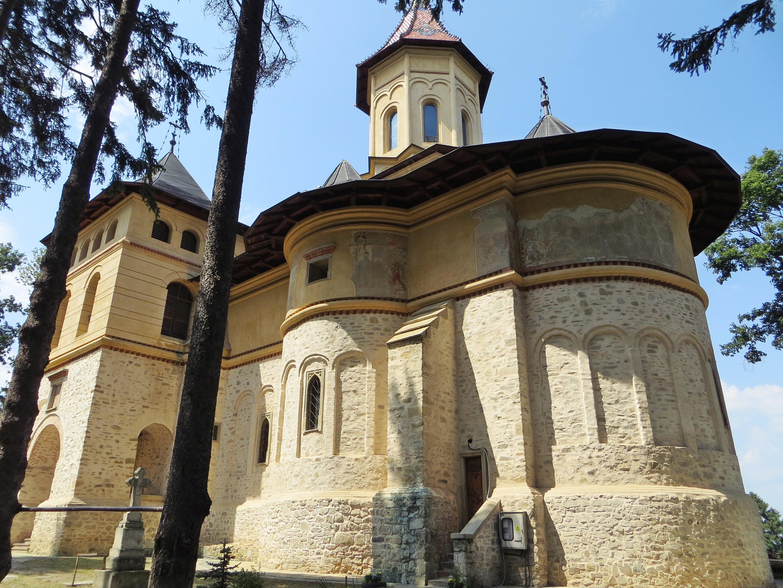 Biserica Mirauti
