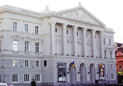 Ioan Slavici Theater
