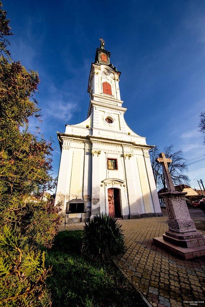 Die serbisch-orthodoxe Kirche