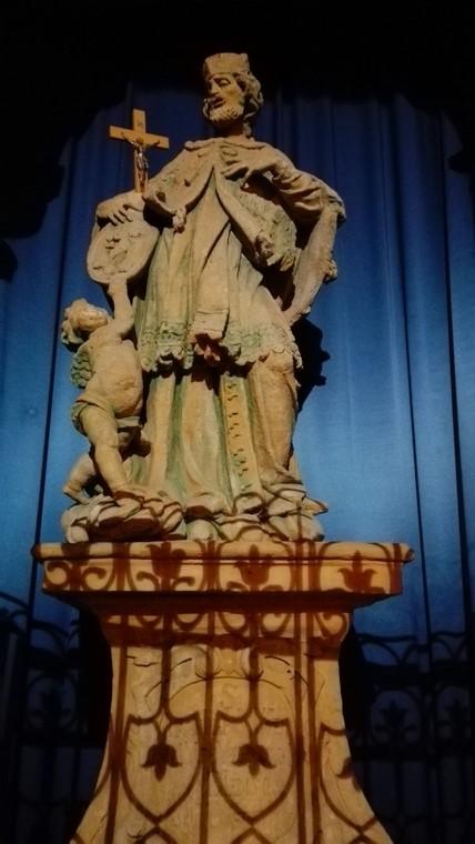Die römisch-katholische Kathedrale des heiligen Antonius von Padua