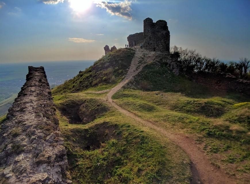 Festung Şiria