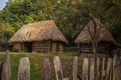 Museum der traditionellen Volkszivilisation