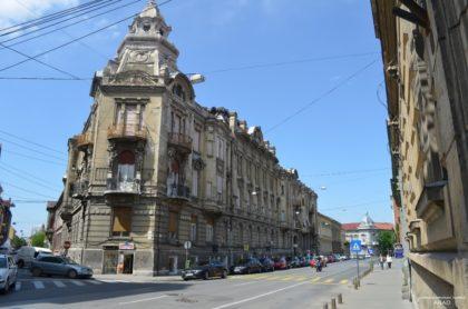 Palast des Architekten Szántay Lajos
