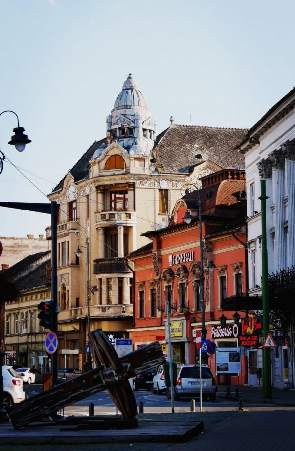 Der Bohus-Palast