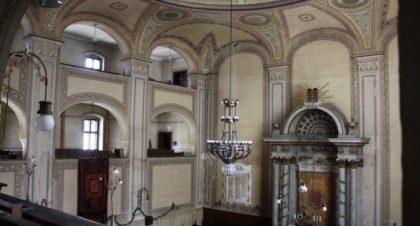 Die Neolog-Synagoge