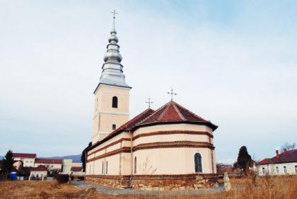 Maieri-Kirche