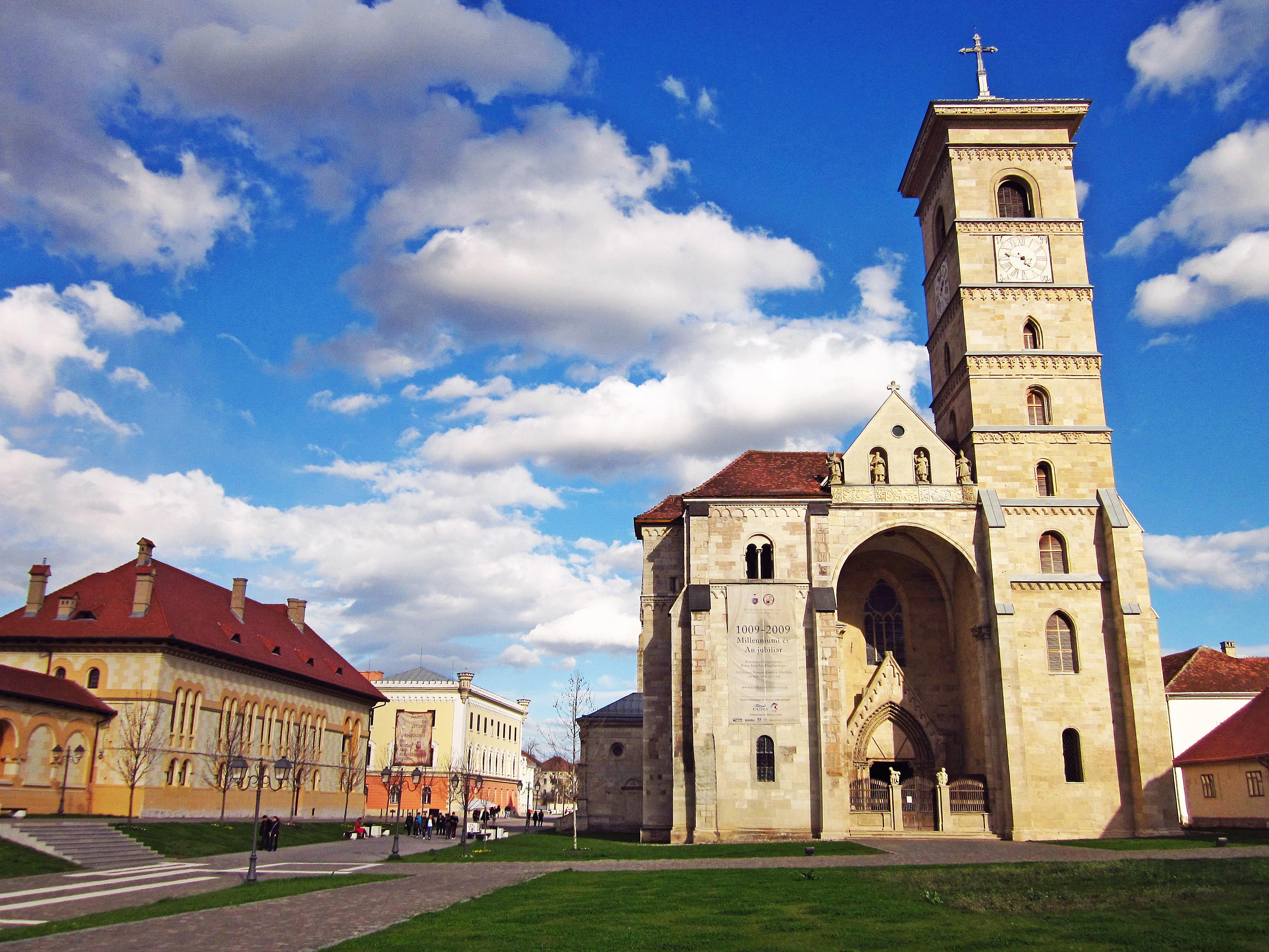 St. Michael Kathedrale