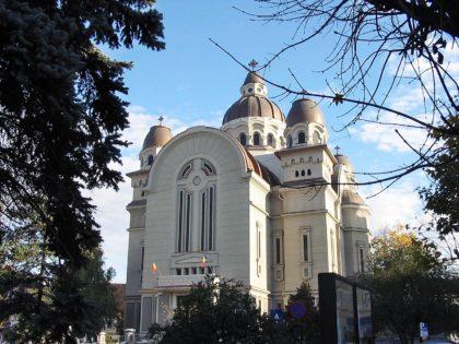 Die Kathedrale der Himmelfahrt des Herrn