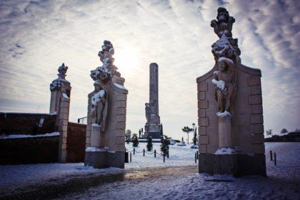 Der Obelisk von Horea, Closca und Crisan