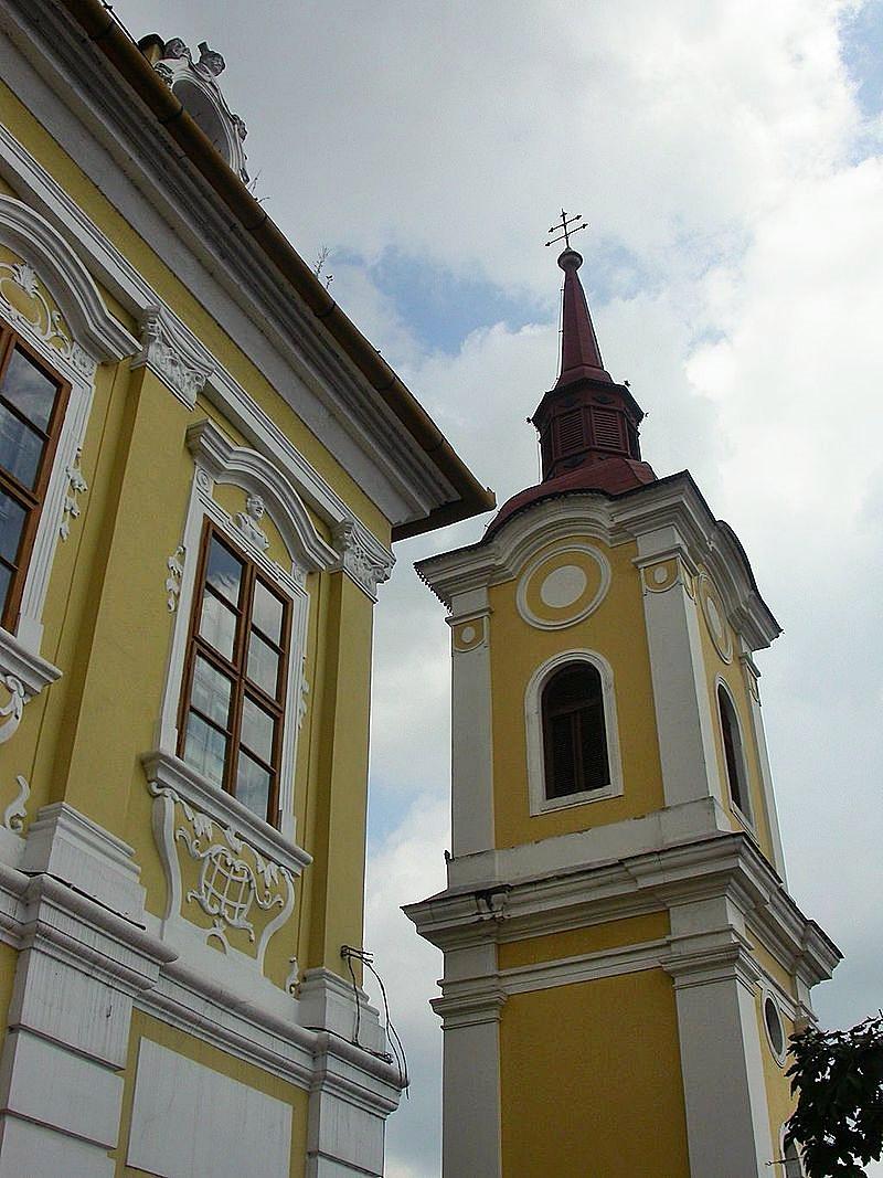 Ehemaliger Klosterturm