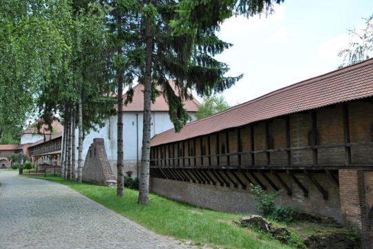Cetatea Medievală Târgul Mureș