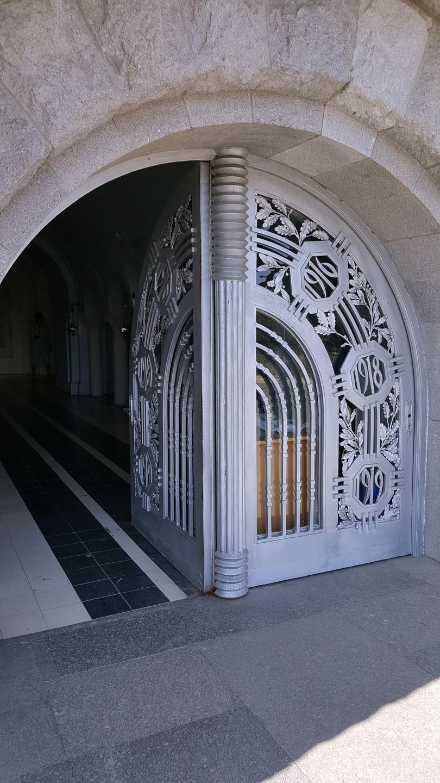 Mausoleum Marasesti
