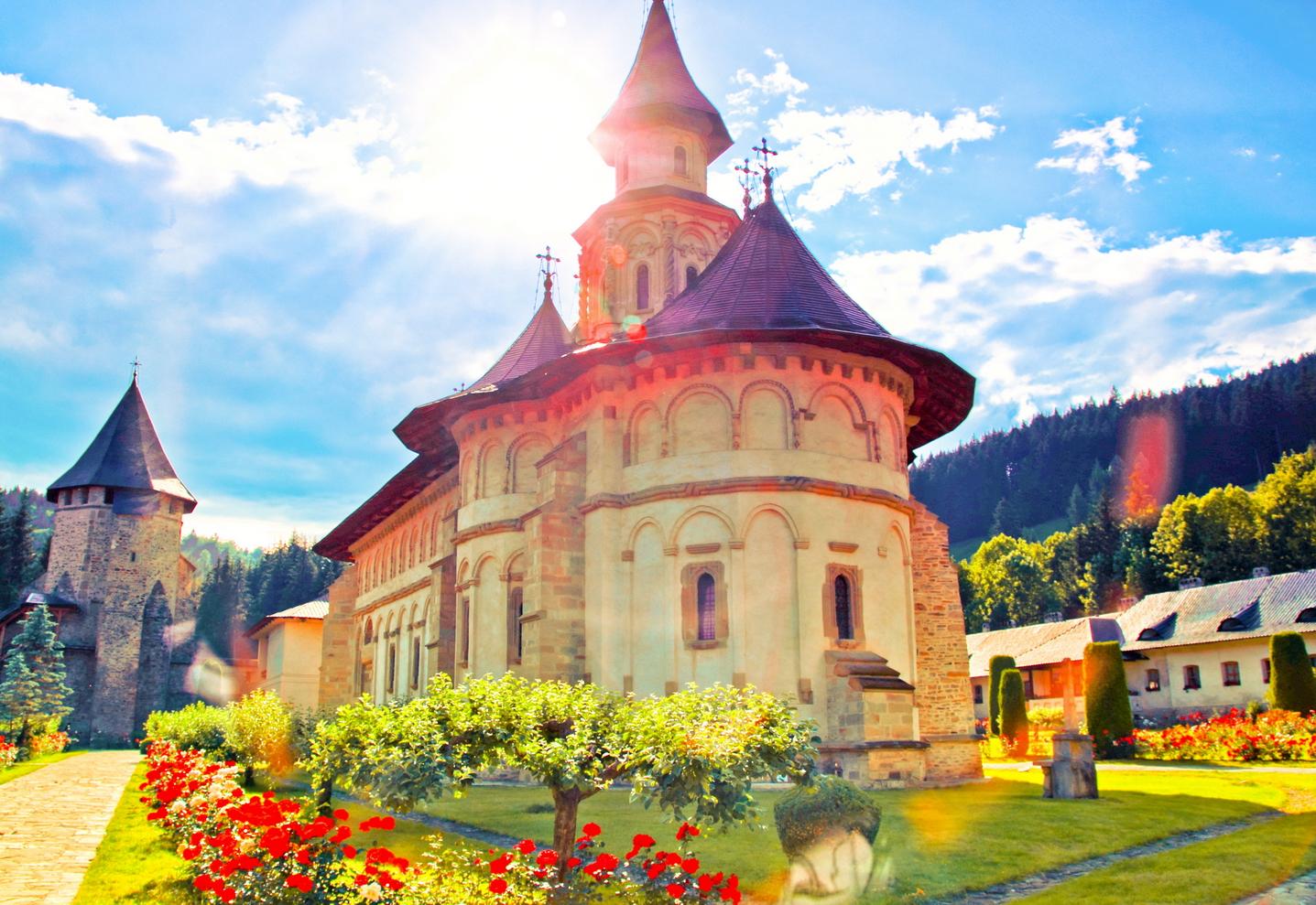Putna-Kloster