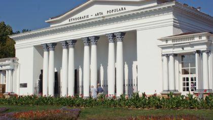 Das Baia Mare Museum