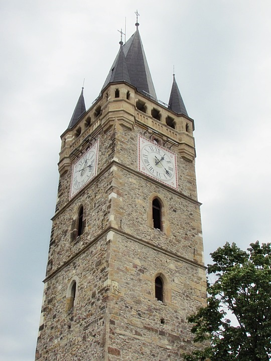 Turnul Stefan