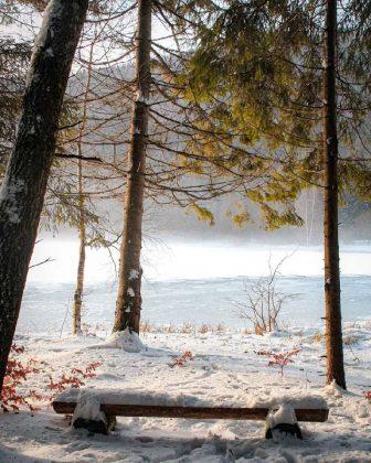 Lake Saint Anne