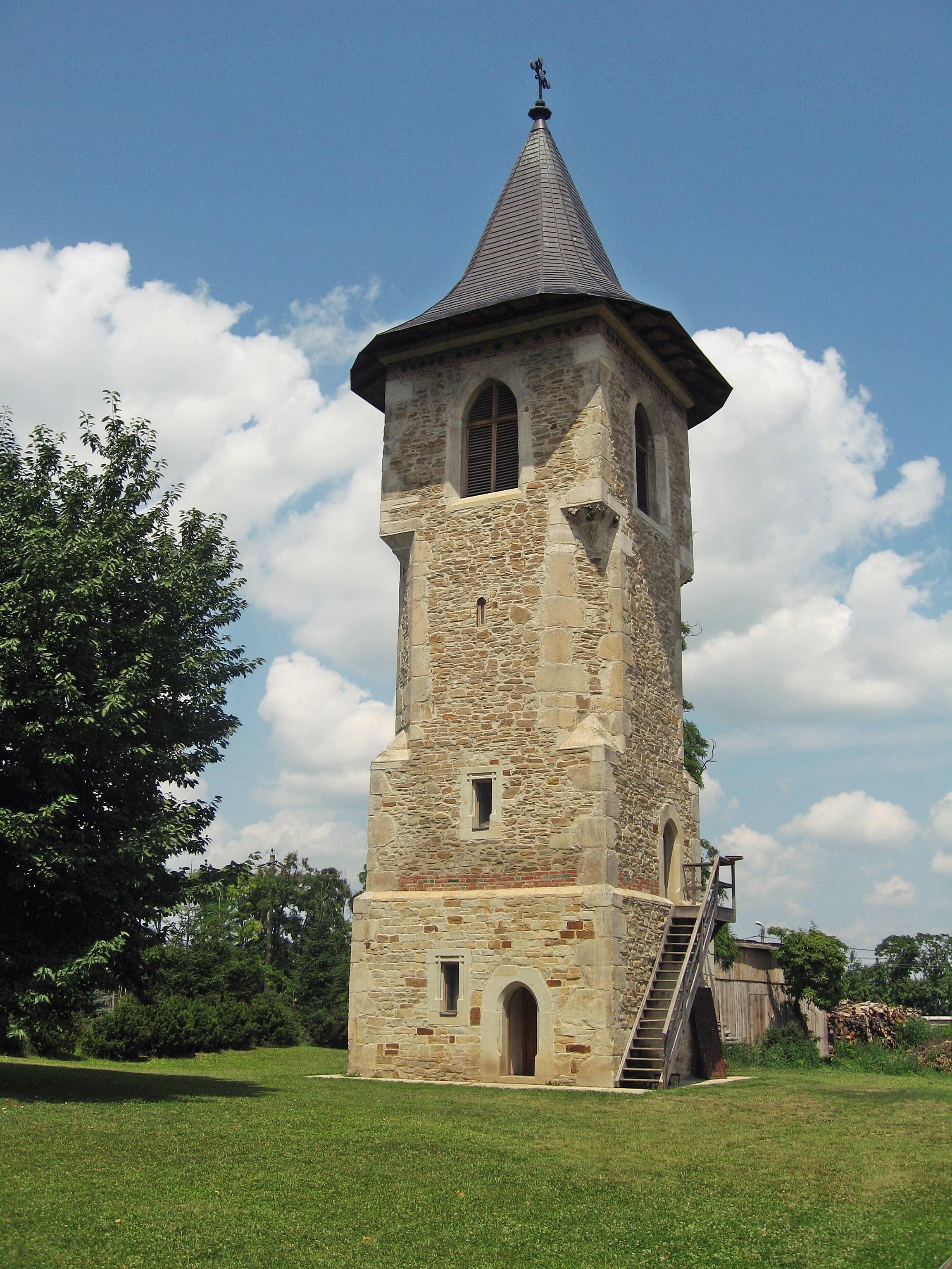 Manastirea Popauti