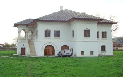 Cornea Brailoius Haus