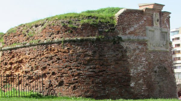 Festung Oradea