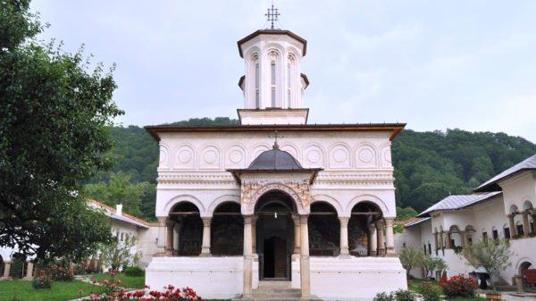 Kloster Horezu