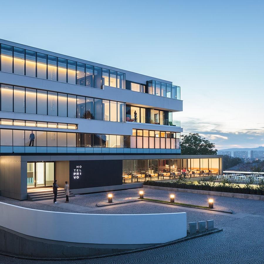 Unsere Empfehlung: <br> Hotel Privo <br> Targu Mures