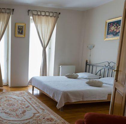Unsere Empfehlung: <br> Vila Belvedere <br> Galati